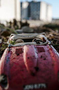De vergeten speelgoedauto van Norbert Sülzner