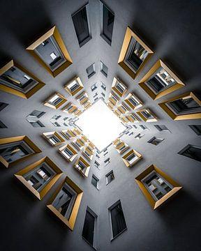 Gold und Silber von Jeroen van Dam