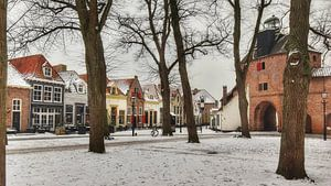 Winters Harderwijk