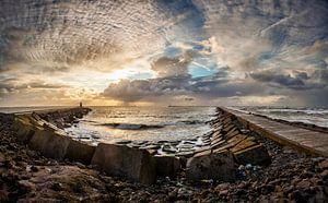 Pieren Wijk aan Zee van