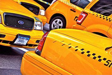 Taxi-oorlog van