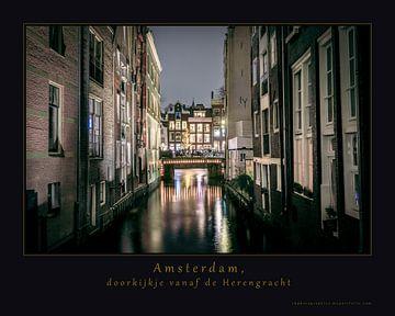 Amsterdam, Herengracht