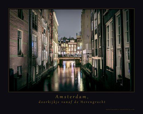Amsterdam, Herengracht van