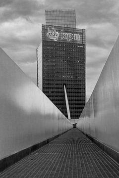 Rotterdam KPN kantoor van Kas Maessen
