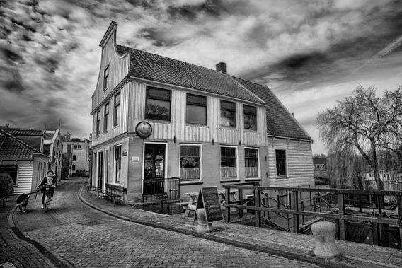 Café 't Sluisje van Peter Bongers