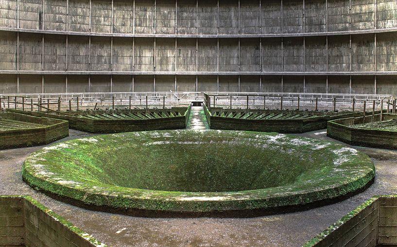 The green Hole van Olivier Van Cauwelaert