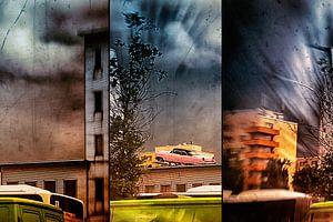 the American Dream van Ruud van Oeffelen-Brosens