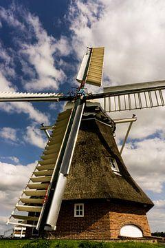 De Eolus molen van