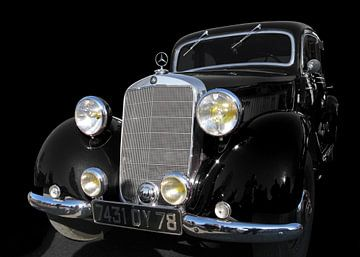Mercedes-Benz Typ 170 V (W 136) von aRi F. Huber