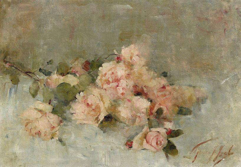 Grace Joel~Rosen von finemasterpiece