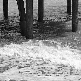Southwold Pier von Babetts Bildergalerie