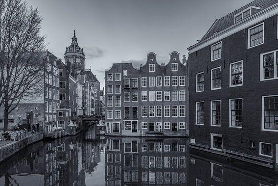 Amsterdam by Day - Oudezijds Voorburgwal - 4
