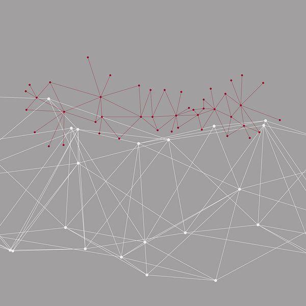 LIGHT LINES ENSEMBLE X-A van Pia Schneider