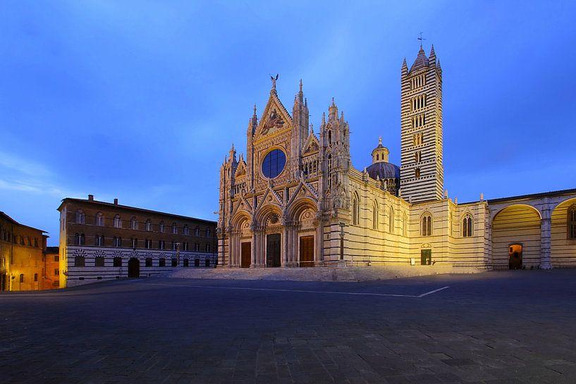 Dom von Siena von Patrick Lohmüller