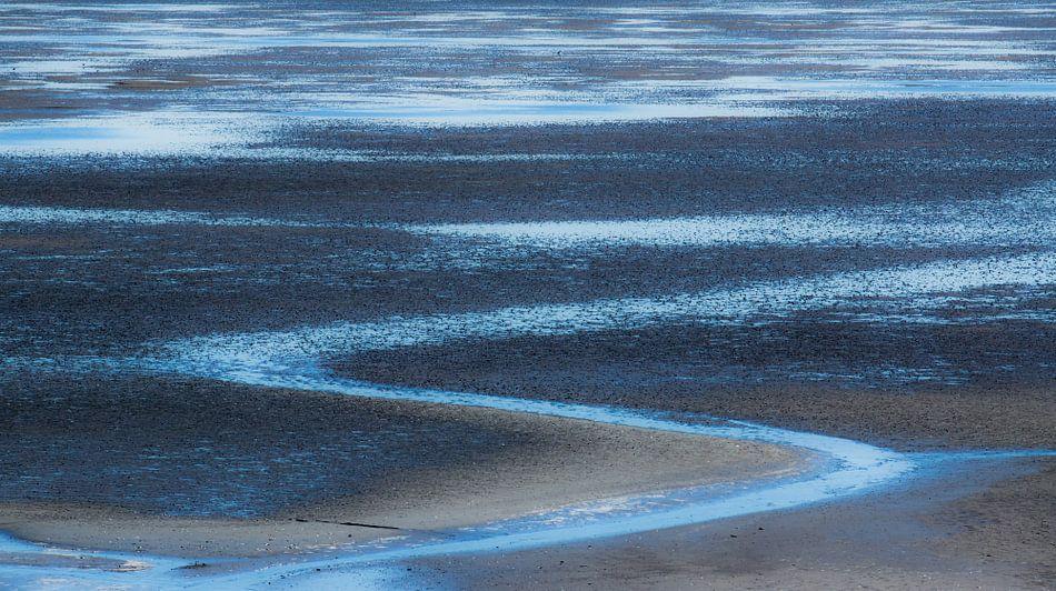Blauw water 2