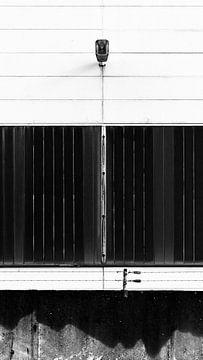 Verschwommene Reflexion von Thomas Procek
