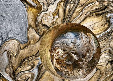 Geode van Jacky Gerritsen