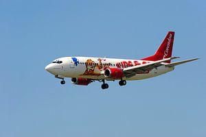 Boeing 737 van Corendon
