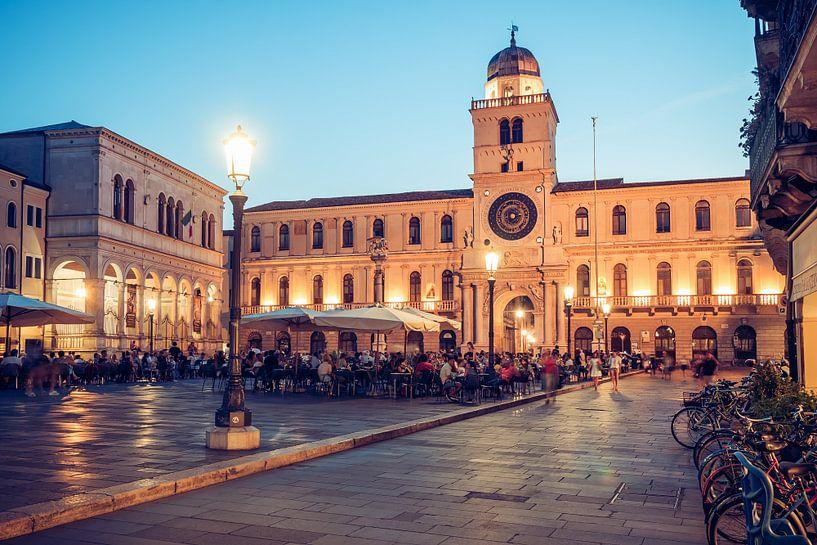 Padua - Piazza dei Signori van Alexander Voss