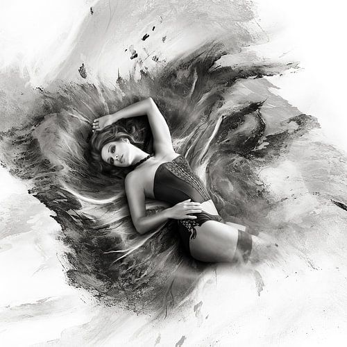Monochrome passion