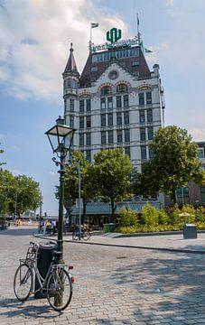 Rotterdam sur Eelke Cooiman