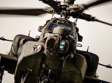 AH-64 Apache van Stefano Scoop