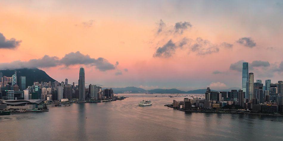HONG KONG 20 van Tom Uhlenberg