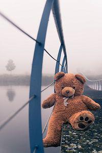 Alone in the mist #2 von