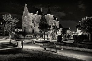 Schloss Halder @ Nacht