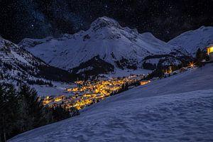 Lech by Night