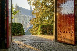 Burcht van Leiden
