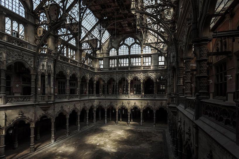 Chamber of Commerce - Antwerpen van Ivo de Bruijn
