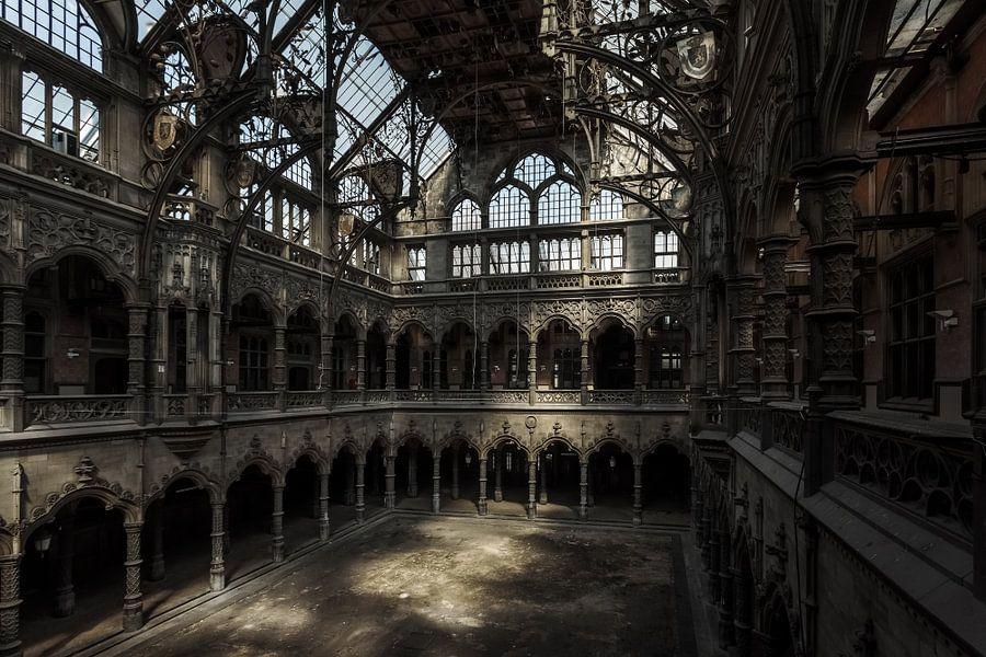 Chamber of Commerce - Antwerpen