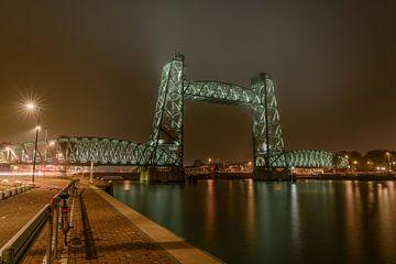 Pont De Hef, Rotterdam sur Gea Gaetani d'Aragona