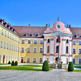 Kloster Metten von Roith Fotografie