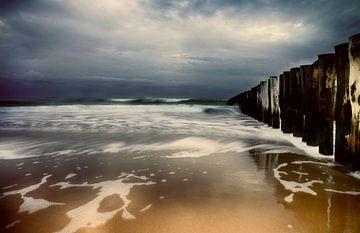Beachview van Egon Zitter