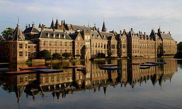 Mondriaan in Den Haag