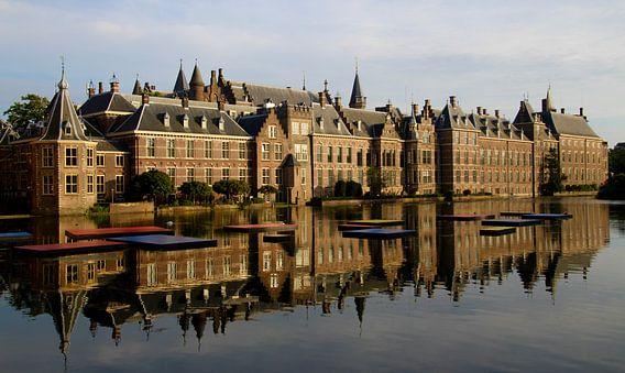 Mondriaan im Haag