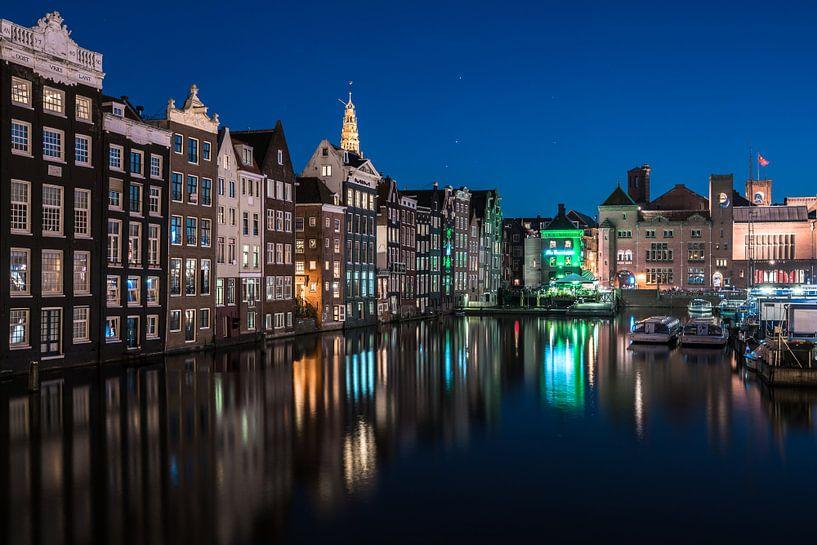 Welcome to Amsterdam van Scott McQuaide