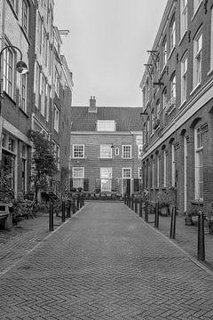 Ansicht von Karthuizerhofje Amsterdam von Foto Amsterdam / Peter Bartelings