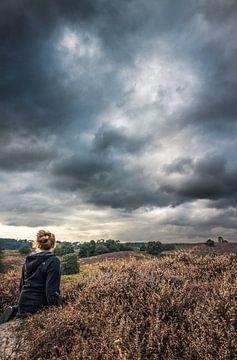 Storm op komst van Sanne Smits