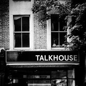 Talkhouse van Lex Schulte