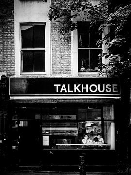 Talkhouse sur Lex Schulte