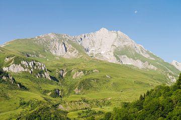 Pyreneeën von Kris Christiaens
