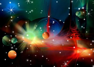 Universum van Dagmar Marina