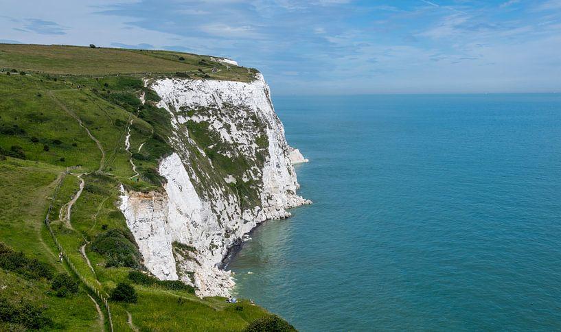 White Cliffs of Dover van Stefan Vlieger
