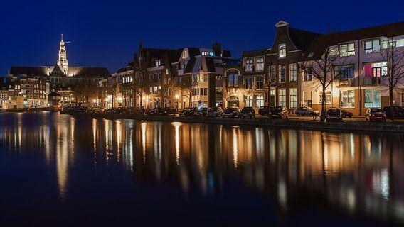 Haarlem Nights van Scott McQuaide