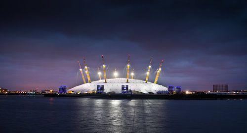 O2 Arena London van Marika Fugee