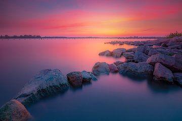 Kalmte en Sereniteit van EricsonVizcondePhotography