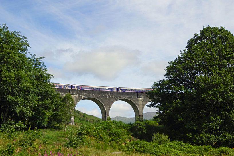 Viaduc de Glenfinnan sur Babetts Bildergalerie